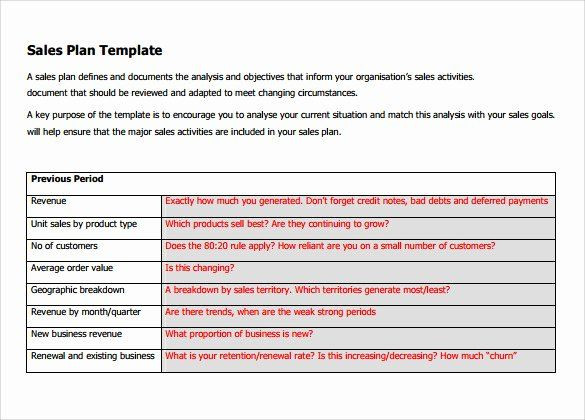 Sales Action Plan Template Sales Action Plan Template Excel Best Free 22 Sales Plan