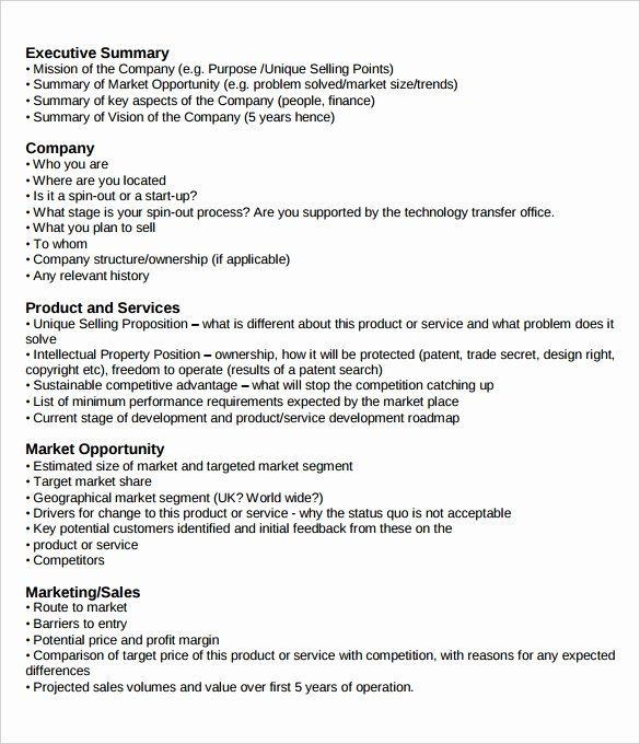 Sales Manager Business Plan Template Sales Manager Business Plan Template Unique 31 Executive