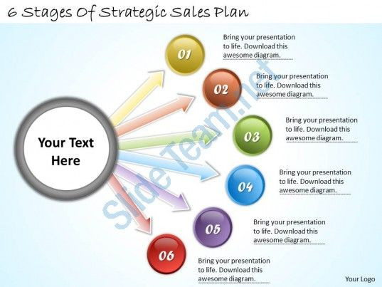 Sales Plan Template Ppt Check Out This Amazing Template to Make Your Presentations