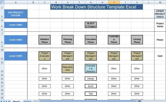 Server Upgrade Project Plan Template Pin On Work