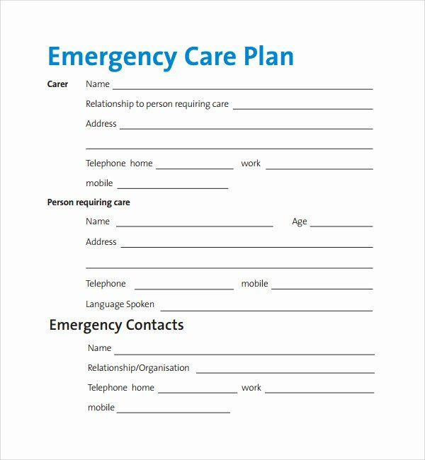 Service Plan Template social Work Nursing Home Care Plan Template New Sample Care Plan
