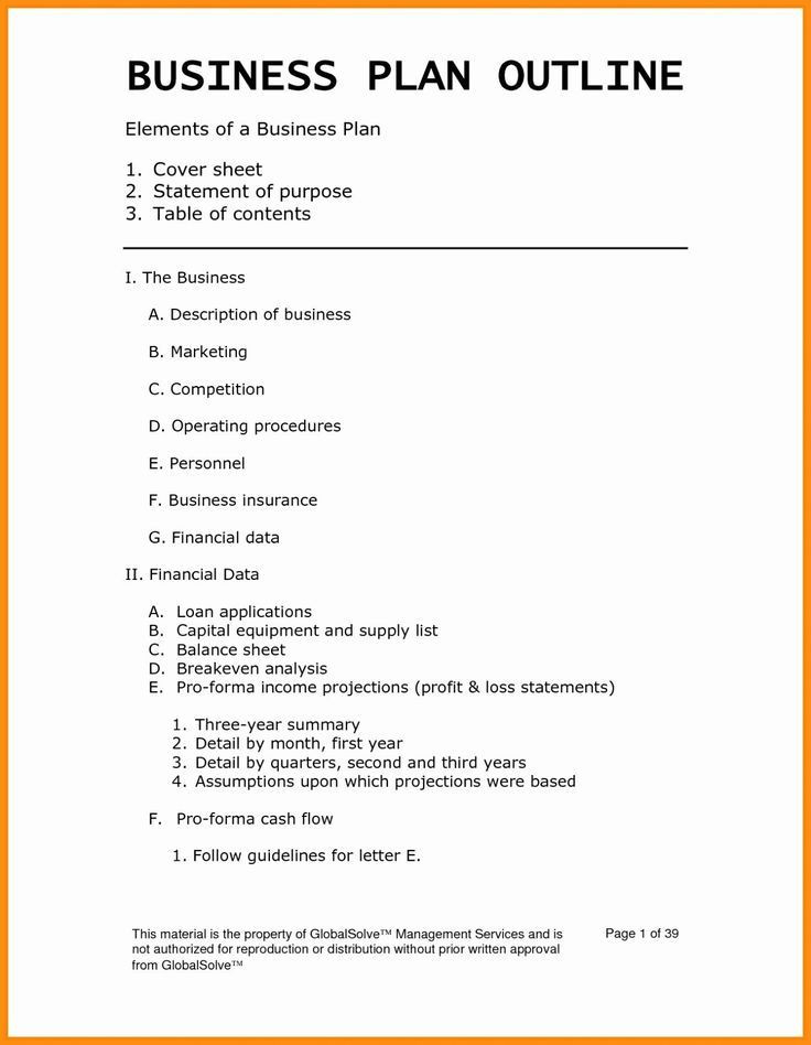 Small Farm Business Plan Template Download Valid Quick Business Plan Template Free Can Save at