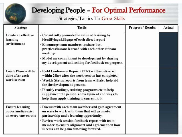 Strategic Plan Reporting Template Personal Strategic Plan Template Inspirational Personal