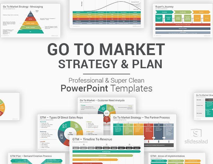 Strategic Plan Template Ppt Pin On Powerpoint Presentation Templates