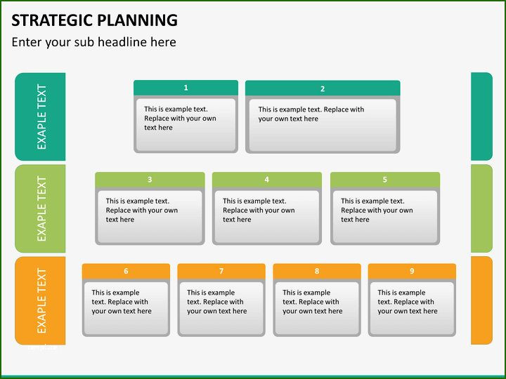 Strategic Planning Template Ppt 12 Excellent Strategic Planning Template Ppt that Will Wow