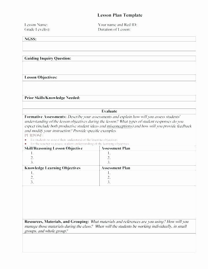 Substitute Lesson Plan Template Lesson Plans for Substitute Teachers Elegant Substitute