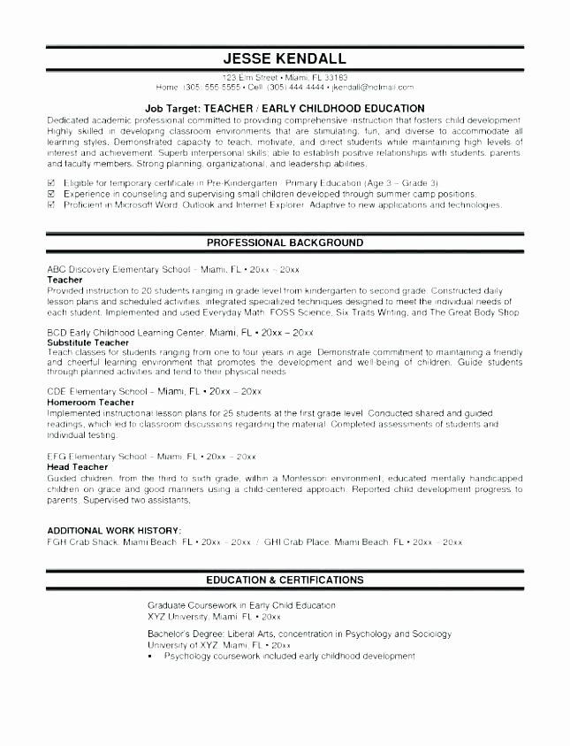 Substitute Teacher Lesson Plan Template Substitute Lesson Plan Template Lovely High School