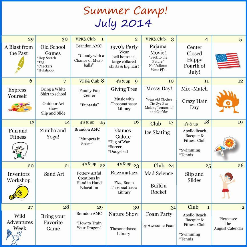 Summer Camp Lesson Plan Template Summer Camp Lessons Plans Luxury 1000 About Summer