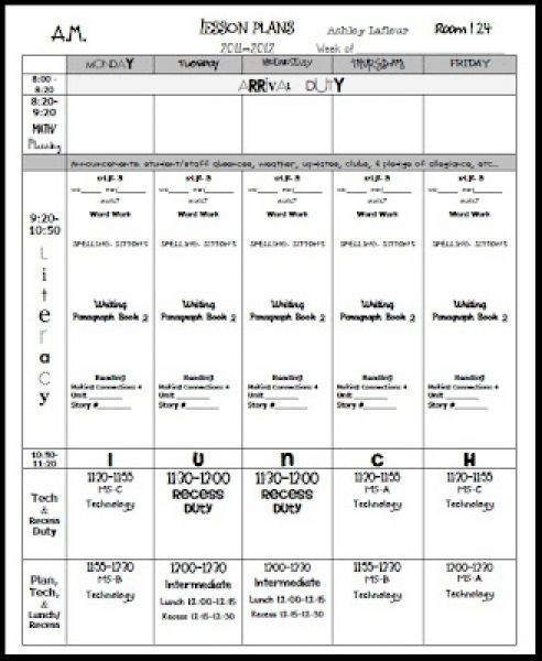Summer School Lesson Plan Template 4th July Lesson Plans for Infants July Preschool
