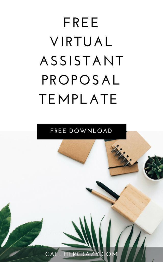 Virtual assistant Business Plan Template 12 Days Of Mompreneur Freebies – Free Proposal Template for