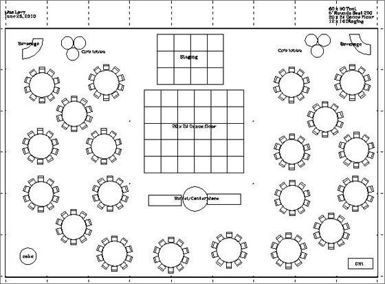 Wedding Reception Floor Plan Template Pin On B&b&b Ideas