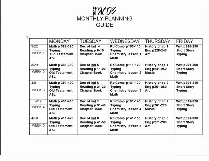 Weekly Lesson Plan Template Doc Mon Core Lesson Plan Template Doc Inspirational College
