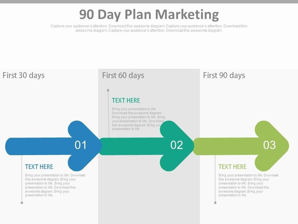 90 Day Marketing Plan Template 90 Day Marketing Plan Template Luxury 90 Day Plan Marketing