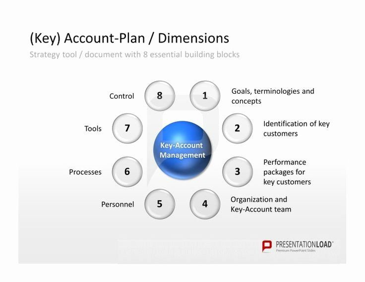 Account Plan Template Ppt Account Management Plan Template New 31 Best Key Account