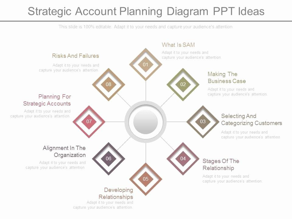 Account Plan Template Ppt Account Plan Template Ppt Unique App Strategic Account