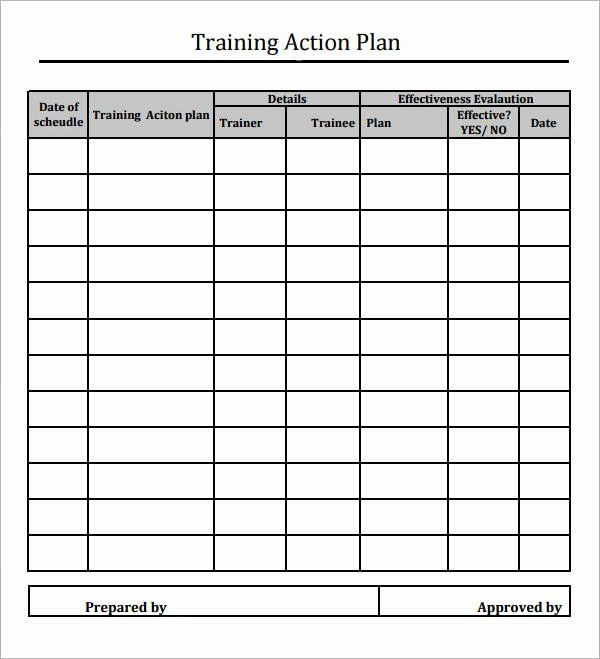Action Plan Template Corrective Action Plan Template Excel Lovely Excel