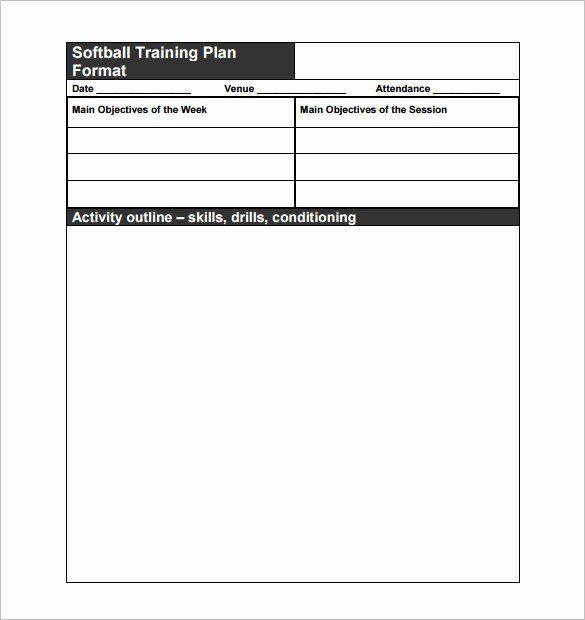 Basketball Practice Plan Template Blank Basketball Practice Plan Template Luxury 13 Practice