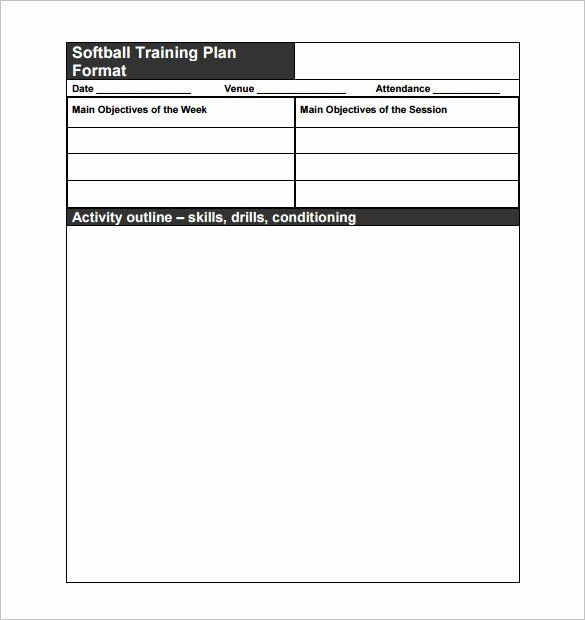 Basketball Practice Plans Template Blank Basketball Practice Plan Template Luxury 13 Practice
