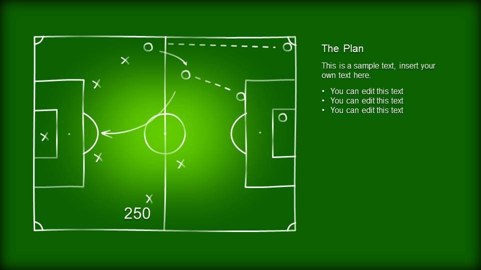 Business Game Plan Template Business Game Plan Template Best Editable Game Plan