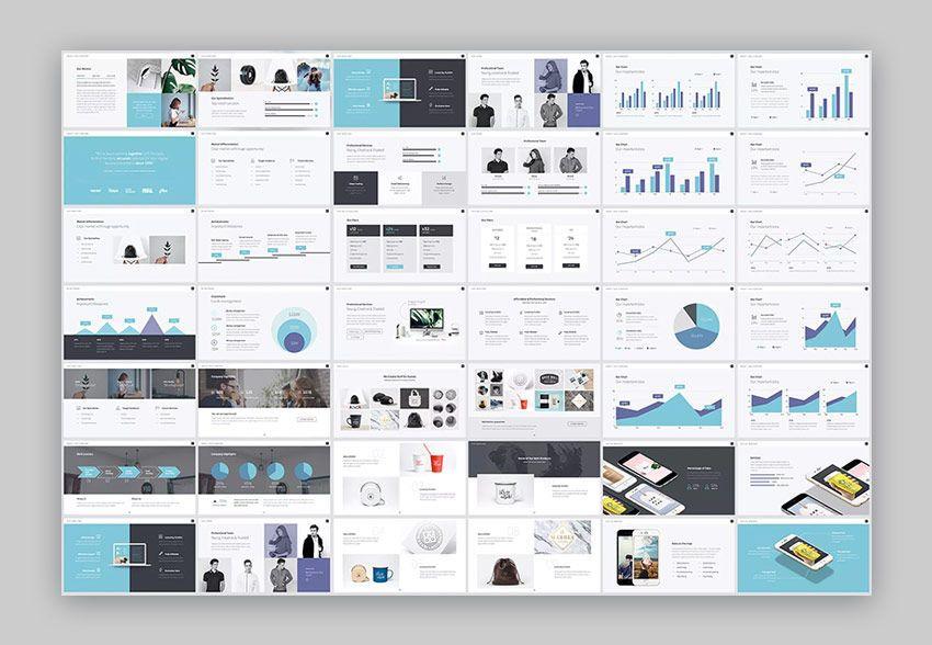 Business Plan Powerpoint Template Free 25 Best Pitch Deck Templates for Business Plan Powerpoint