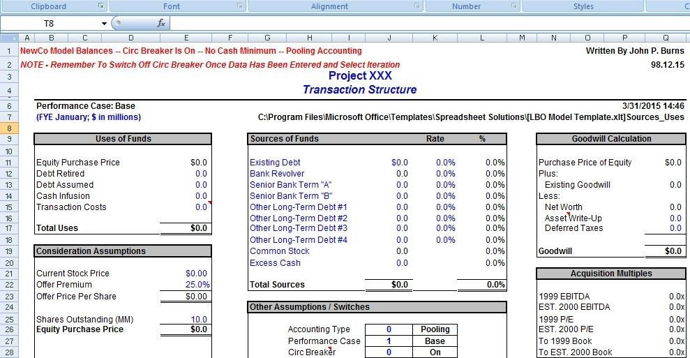 Business Plan Template Excel Business Templates Excel Microsoft Word and Excel 10