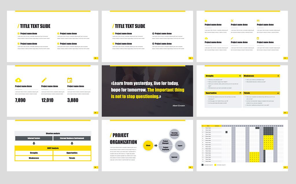 Business Plan Template Powerpoint Business Case Powerpoint Template