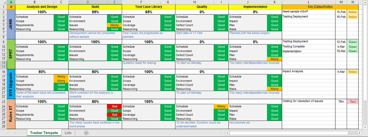 Capacity Planning Template Capacity Planning Template Excel Download