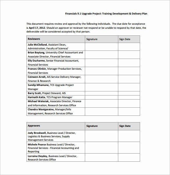 Case Management Service Plan Template Training and Development Plan Example New organisational