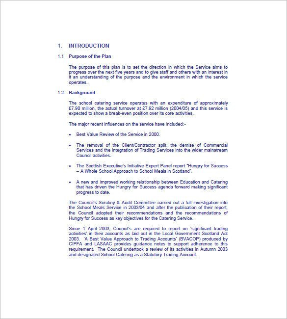 Catering Business Plan Template Catering Business Plan Template Beautiful Catering Business