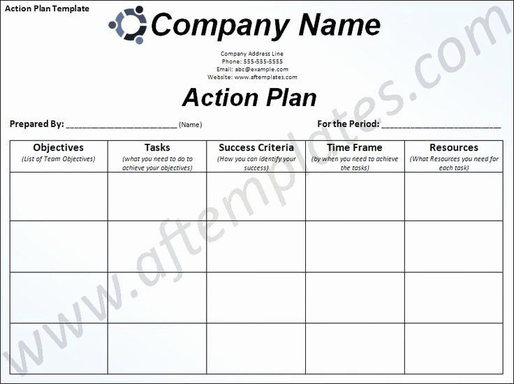 Church Strategic Planning Template Church Strategic Planning Template Unique Free Business