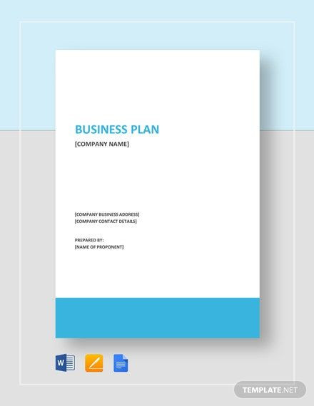 Clothing Business Plan Template Clothing Store Business Plan Template Word Doc