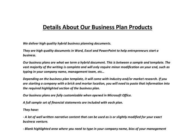 Clothing Business Plan Template Jssnetbay I Will Deliver A Clothing Design and