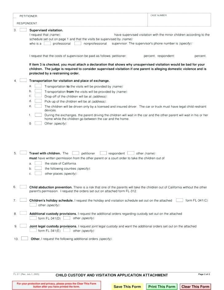 Co Parenting Plan Template Pin On Co Parent
