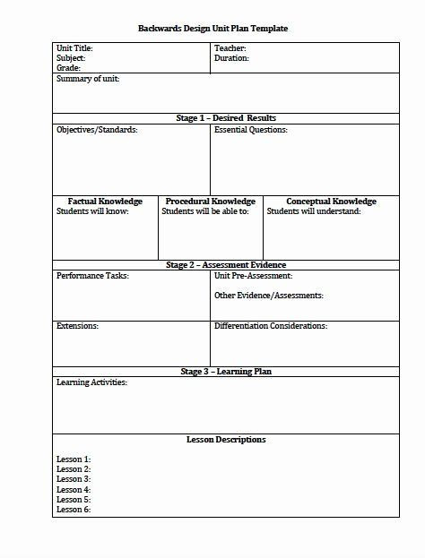Co Teaching Planning Template Elementary School Lesson Plan Template Best Co Teaching