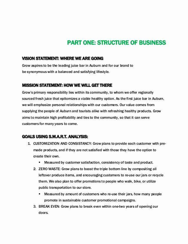 Coffee Shop Business Plan Template Coffee Shop Business Plan Template Awesome Business Plan