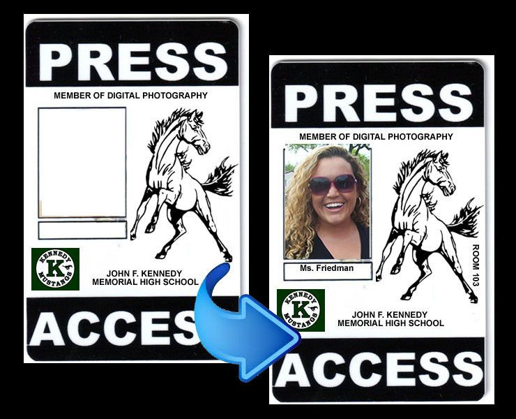 Daily Planet Press Pass Template Daily Planet Press Badge Template Unique Press Pass Template