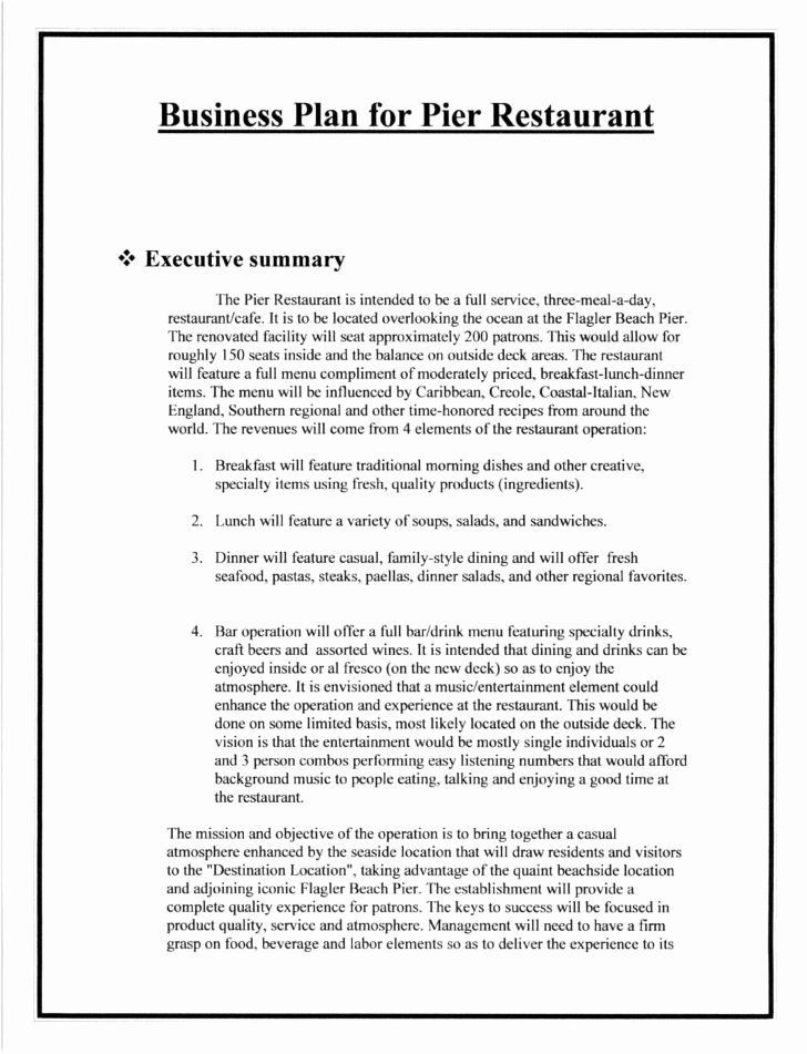 Daycare Business Plan Template Daycare Business Plan Template New Child Care Business Plan