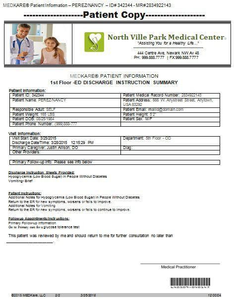 Discharge Planning Checklist Template 24 Professional Doctors Note for Work Demplates