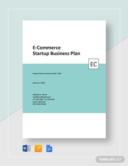 Ecommerce Marketing Plan Template Pin On Naheed