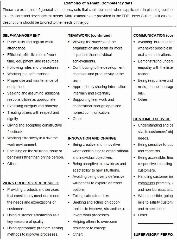 Employee Development Plan Template Employee Development Plans Templates Fresh Employee