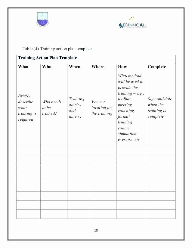 Employee Engagement Action Planning Template Employee Engagement Action Planning Template Awesome 20