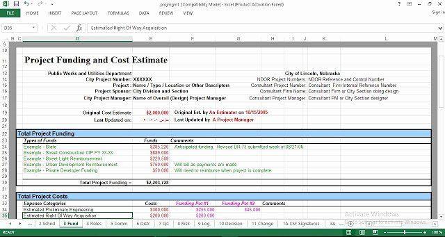 Engineering Project Plan Template Engineering Project Plan Template Best Project Management