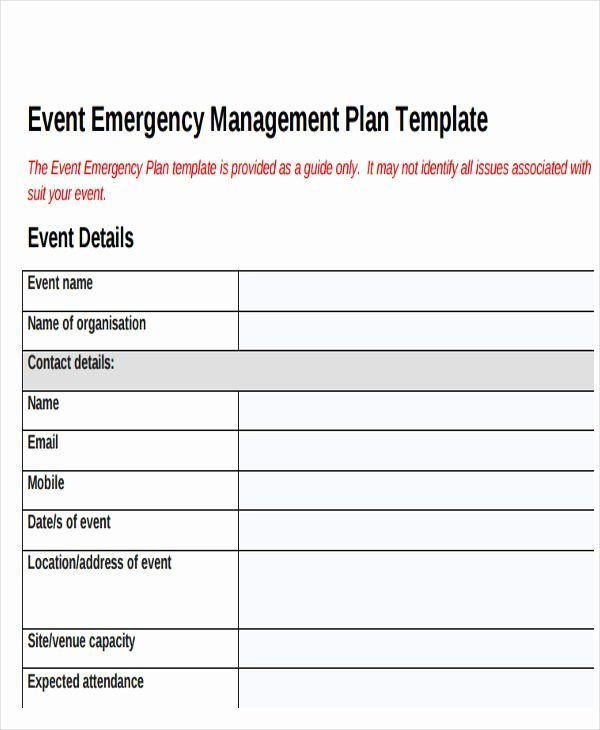 Event Planning Template Pdf Fundraising event Planning Template Awesome 19 event Plan