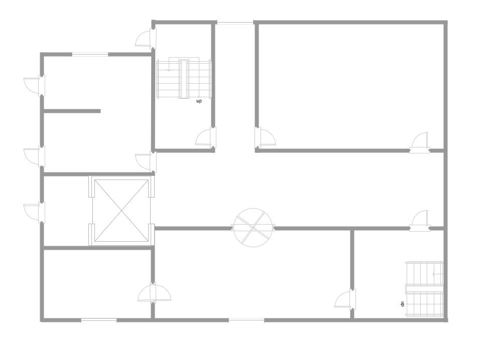 Floor Plans Template Blank Floor Plan Templates