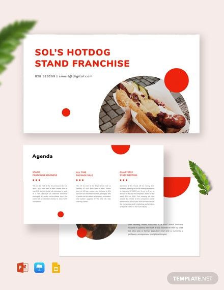Franchise Business Plan Template Franchise Business Plan Template Fresh Franchise Business