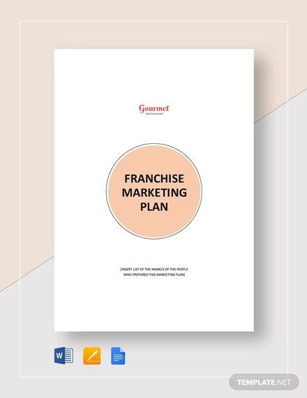 Franchise Business Plan Template Franchise Business Plan Template Luxury 9 Franchise Business