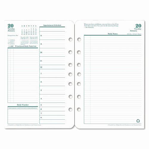 Franklin Covey Daily Planner Template Franklin Covey Weekly Planner Template Beautiful Free