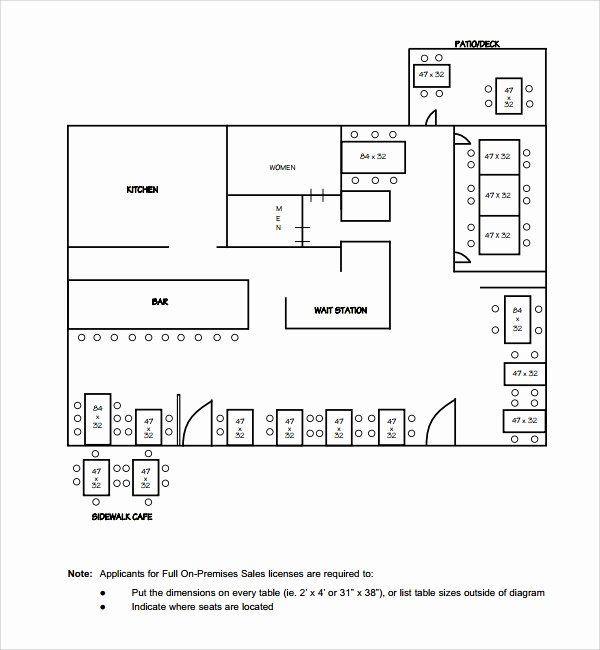 Free Floorplan Template Free Floor Plan Template Inspirational Sample Floor Plan