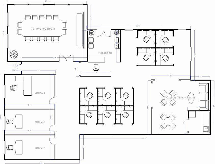 Free Floorplan Template Free Floor Plan Template New Free Floor Plan Template In