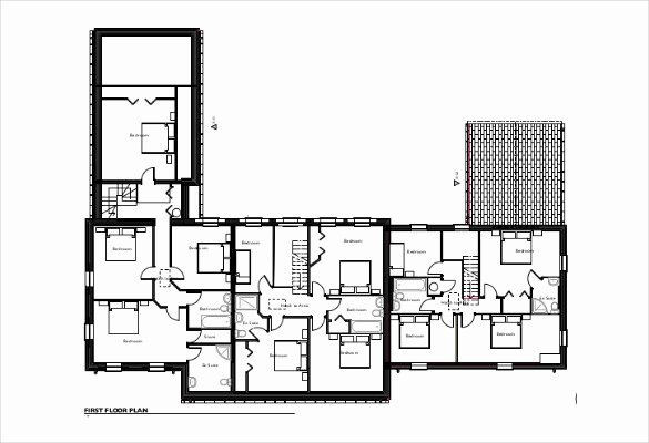 Free Floorplan Template Powerpoint Floor Plan Template Best Floor Plan Template